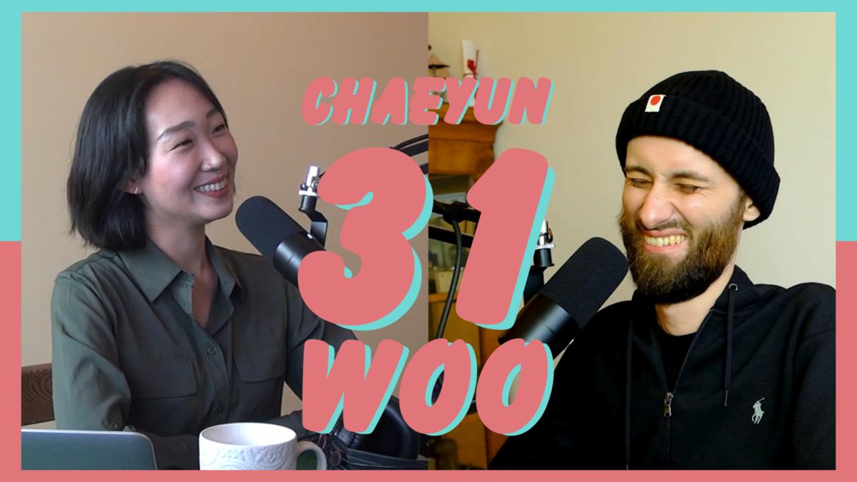 Volvicast 0031 | Chaeyun Woo: Aus Südkorea nach Deutschland – Alltagsrassismus und Depression